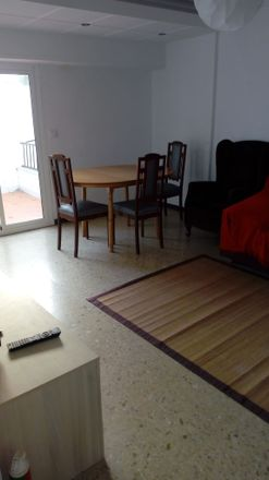 Rent this 4 bed room on Carrer Sor Elena Picurelli in 03801 Alcoy, Alicante