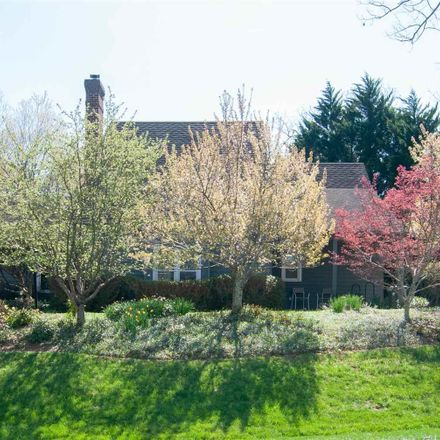 Rent this 4 bed house on Stoney Creek Dr in Charlottesville, VA