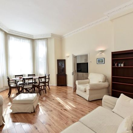 Rent this 2 bed apartment on St. Augustine of Canterbury in Manson Place, London SW7