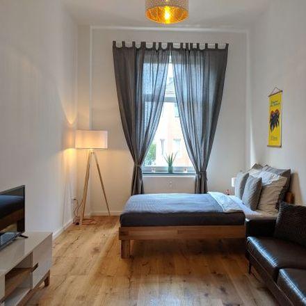 Rent this 1 bed apartment on Hoffeldstraße 96 in 40235 Dusseldorf, Germany