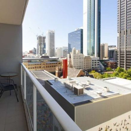 Rent this 2 bed apartment on 920/305 Murray Street