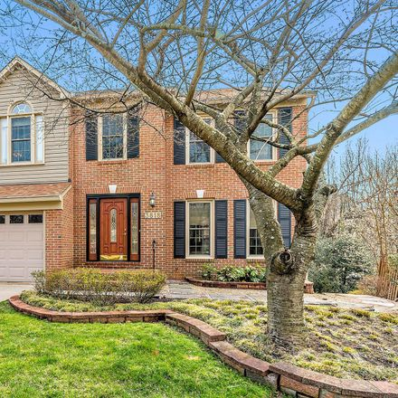 Rent this 5 bed house on Woodridge Avenue in Silver Spring, MD 20901