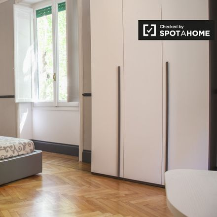 Rent this 5 bed apartment on Via Lorenzo Magalotti in 00197 Rome Roma Capitale, Italy