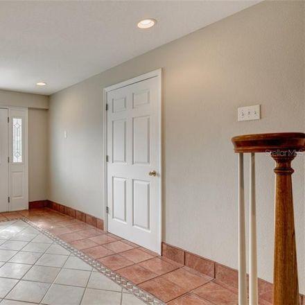 Rent this 3 bed house on 3526 Overlook Drive Northeast in Saint Petersburg, FL 33703