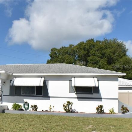 Rent this 3 bed house on 21st Ave N in Saint Petersburg, FL