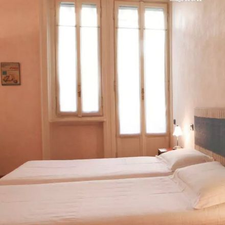 Rent this 2 bed apartment on Via San Gregorio in 37, 20124 Milan Milan