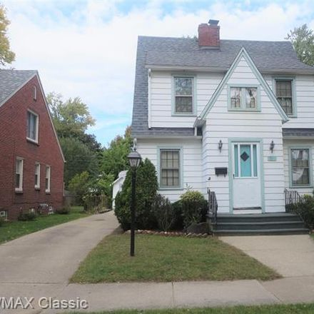 Rent this 3 bed house on 35318 Ash Street in Wayne, MI 48184