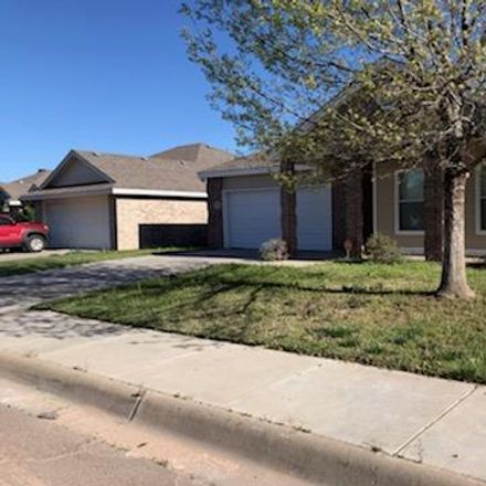 Rent this 3 bed house on 5105 Anetta Drive in Midland, TX 79703