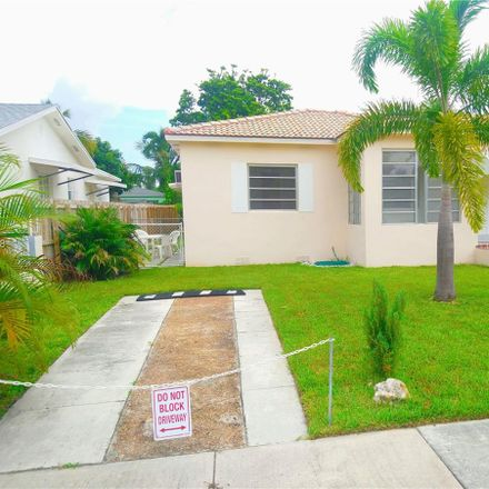Rent this 2 bed duplex on 3120 Southwest 25th Terrace in Miami, FL 33133