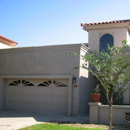 Rent this 3 bed house on Scottsdale in Continental Village, AZ