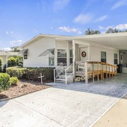 Rent this 2 bed house on 5919 Twilight Dr in Zephyrhills, FL