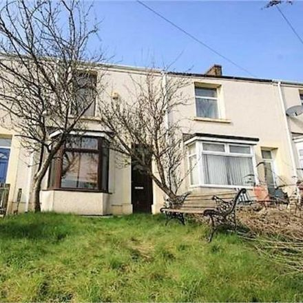 Rent this 2 bed house on Brynmelin Hotel (N) in Llangyfelach Street, Swansea SA1 2BU