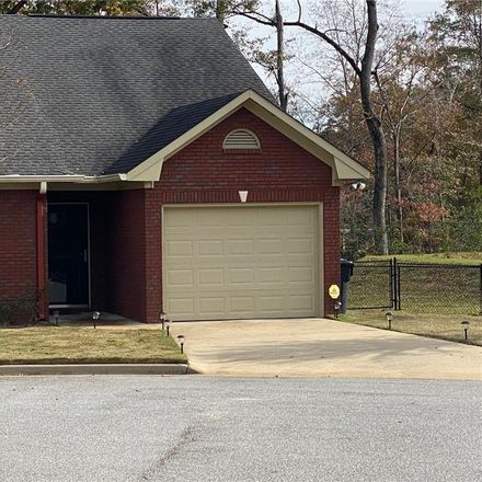 Rent this 2 bed house on 3300 Ashford Place in Phenix City, AL 36867