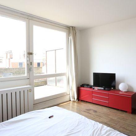 Rent this 0 bed apartment on Rue Capouillet - Capouilletstraat 27 in 1060 Saint-Gilles - Sint-Gillis, Belgium
