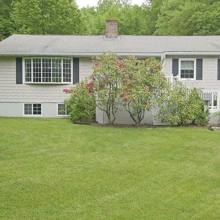 Rent this 3 bed house on 54 Cart Road in Dover Plains, NY 12522