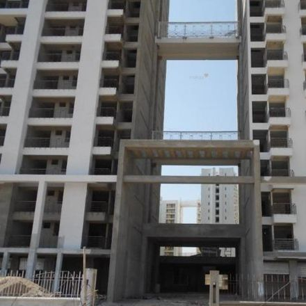 Rent this 1 bed apartment on Mahindra World City in - 302037, Rajasthan