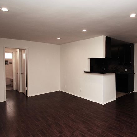 Rent this 1 bed apartment on 3709 Jasmine Avenue in Los Angeles, CA 90034
