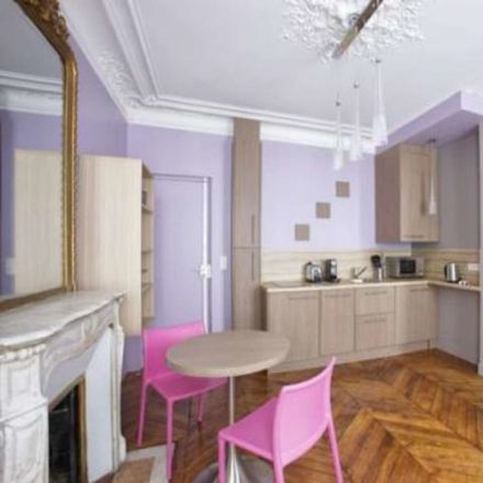 Rent this 1 bed apartment on 188 Rue de Courcelles in 75017 Paris, France