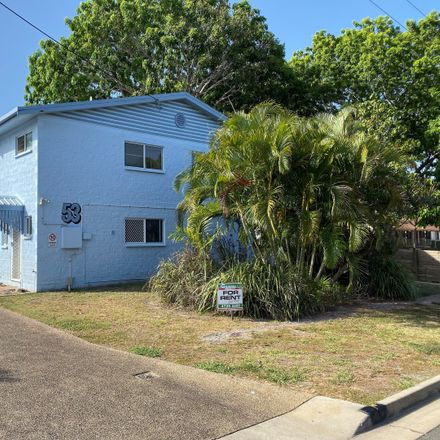 Rent this 2 bed townhouse on 4/53 Hodel Street