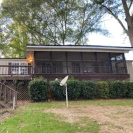 Rent this 3 bed house on Little River Dr in Eatonton, GA