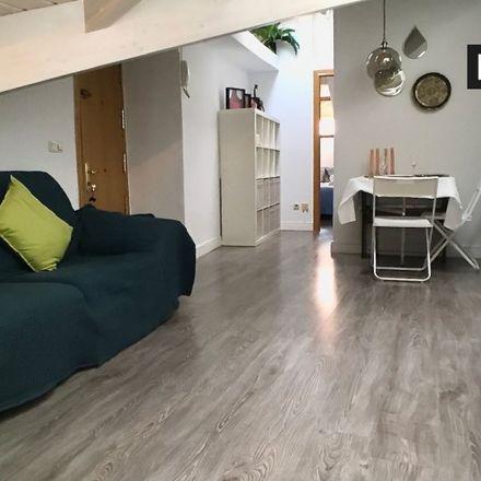 Rent this 2 bed apartment on Calle de Toledo in 99, 28005 Madrid