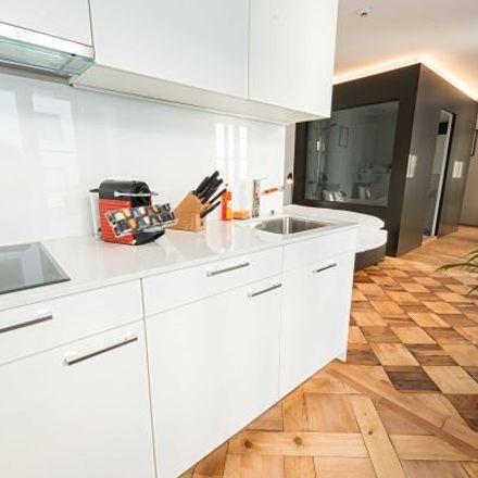 Rent this 1 bed apartment on Löwenstrasse 12 in 6004 Lucerne, Switzerland