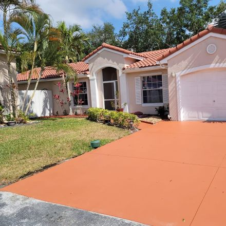 Rent this 4 bed house on 6100 Northwest 43rd Avenue in Coconut Creek, FL 33073