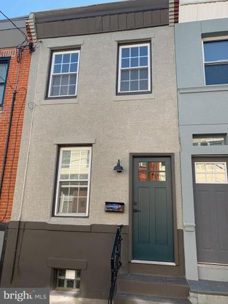 Rent this 2 bed townhouse on 2329 Mercer Street in Philadelphia, PA 19125