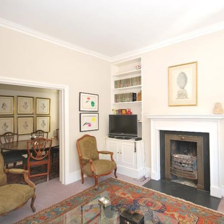 Rent this 3 bed apartment on Beaufort Mansions in Beaufort Street, London SW3 5UZ