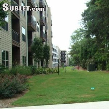 Rent this 1 bed apartment on 9073 Perimeter Center East in Dunwoody, GA 30346