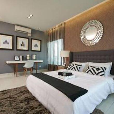 Rent this 4 bed apartment on Jalan Bukit Indah 3/4 in 68000 Ampang Jaya Municipal Council, Selangor