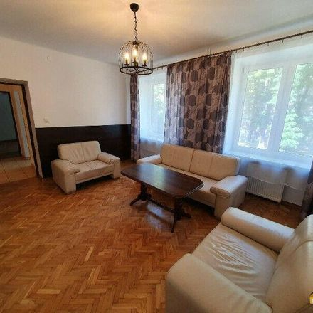 Rent this 2 bed apartment on Osiedle Teatralne 25 in 31-947 Krakow, Poland