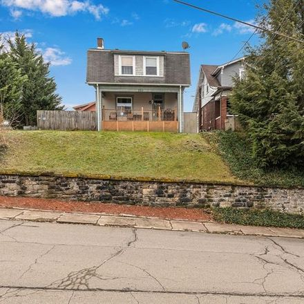 Rent this 3 bed house on 710 12th Street in New Brighton, PA 15066