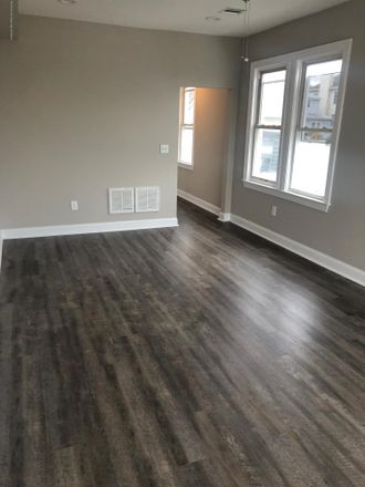 Rent this 2 bed duplex on 63 5th Street in Highlands, NJ 07732
