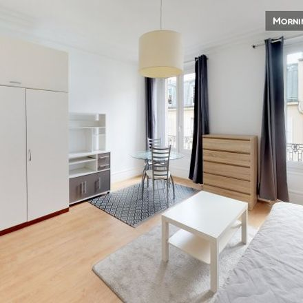 Rent this 1 bed apartment on 33 Rue du Président Wilson in 92300 Levallois-Perret, France