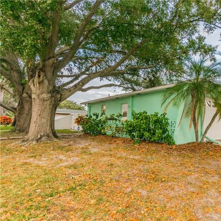 Rent this 3 bed house on 102nd Avenue in Seminole, FL 33777