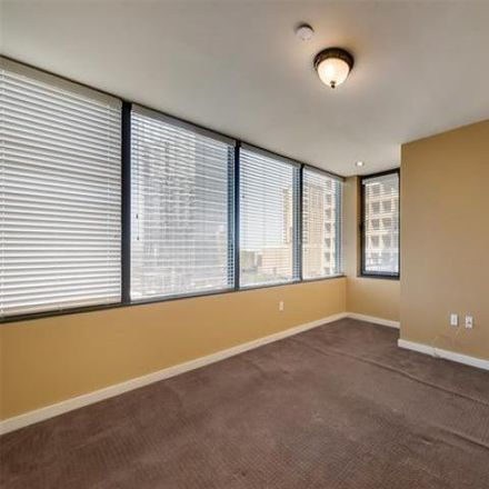 Rent this 1 bed house on The Metropolitan in 1200 Main Street, Dallas
