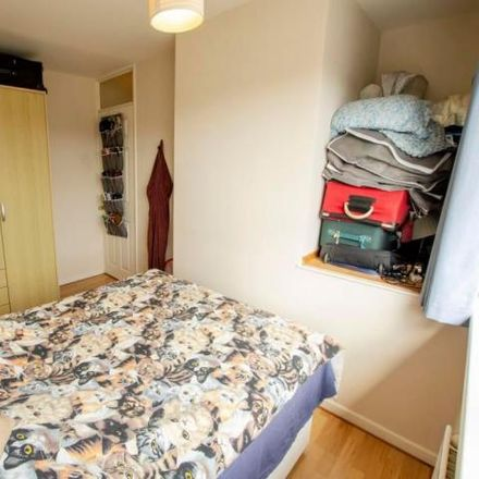 Rent this 3 bed house on Christopher Road in Selly Oak B29, United Kingdom
