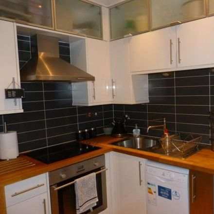 Rent this 1 bed apartment on The Libertine in High Street, Cardiff