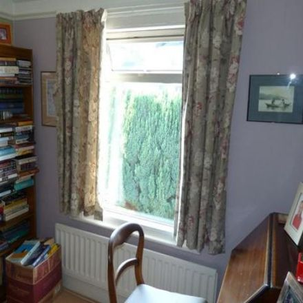 Rent this 4 bed house on Penn Grove Road in Hereford HR1 1HR, United Kingdom