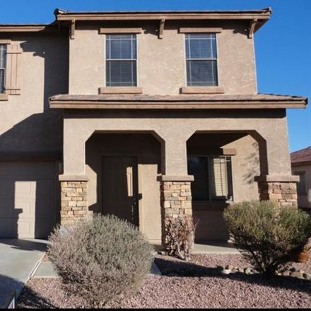 Rent this 4 bed house on 9128 W Cambridge Ave in Phoenix, AZ 85037