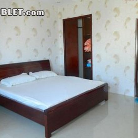 Rent this 2 bed apartment on Back Beach in Thuy Van Street, Thang Tam Ward