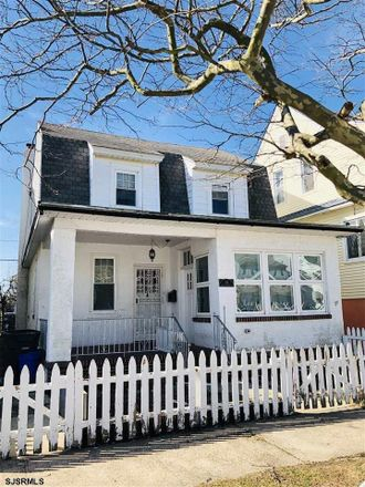 Rent this 4 bed house on 118 North Laclede Place in Atlantic City, NJ 08401