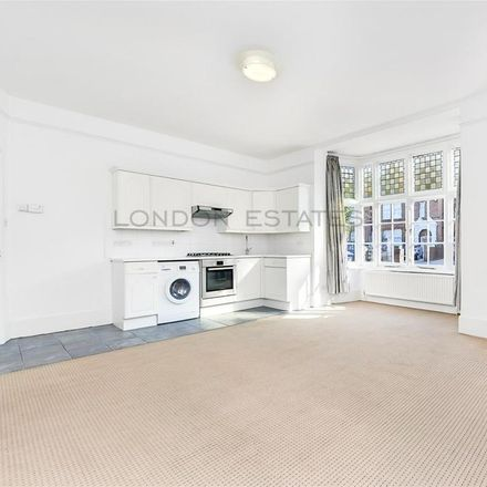 Rent this 1 bed apartment on The Avenue in London W4 1HR, United Kingdom
