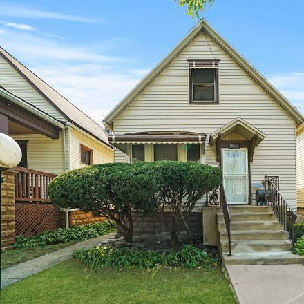 Rent this 5 bed house on 10412 South Wabash Avenue in Chicago, IL 60628