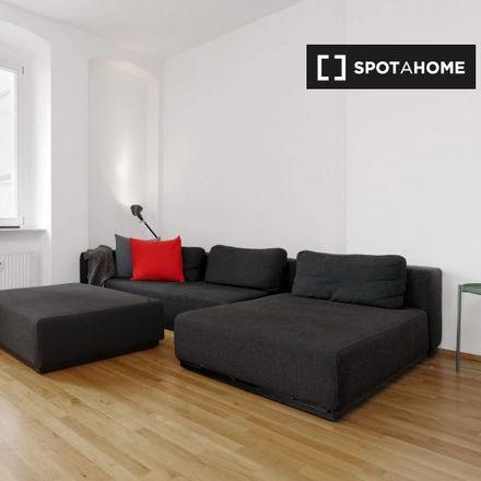 Rent this 4 bed apartment on Polizei Abschnitt 31 in Brunnenstraße 175, 10119 Berlin