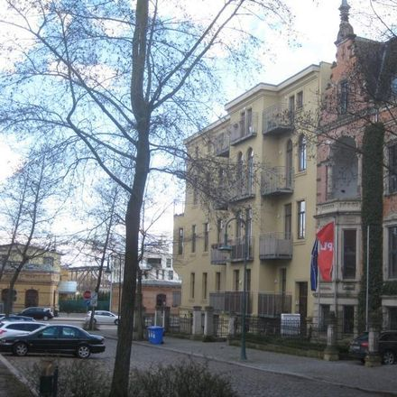 Rent this 1 bed apartment on Schleinufer 11 in 39104 Magdeburg, Germany