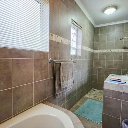 Rent this 3 bed house on Bickley Street in Cape Town Ward 100, Western Cape