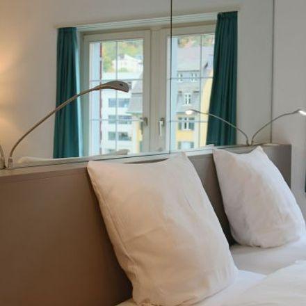 Rent this 1 bed apartment on Limmatpromenade 27 in 5408 Baden, Switzerland