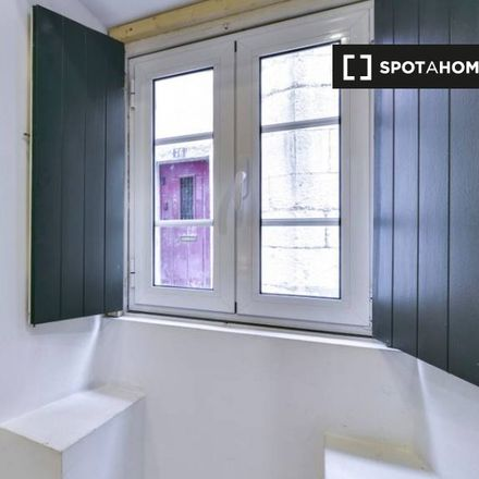 Rent this 0 bed apartment on Artesanato 2 Rosas in Rua do Recolhimento, 1100-478 Lisbon